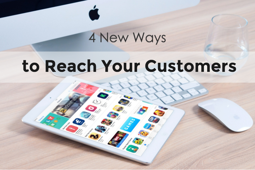 Using Social Media to Reach Your Customers