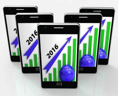 mobile marketing 2016