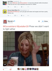 Wendy's Twitter Funny