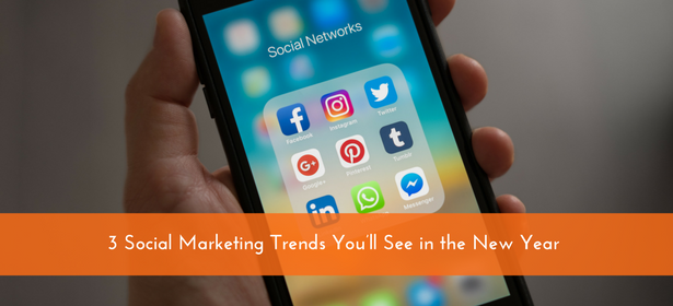 social marketing trends