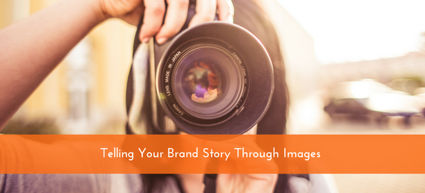 brand story images