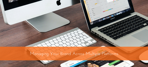 manage your brand
