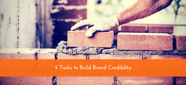 brand credibility