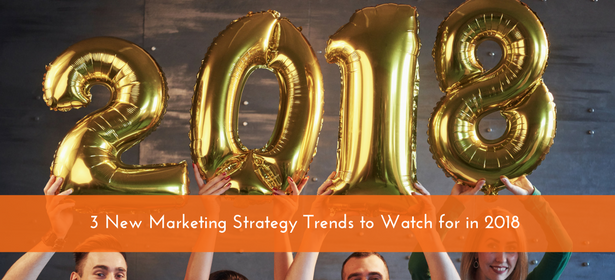 marketing strategy trends